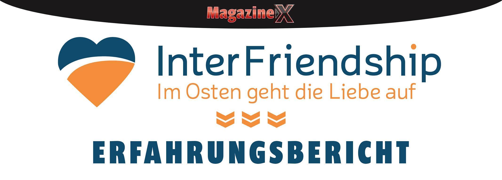 InterFriendship.de - Erfahrungen und Test - Die
