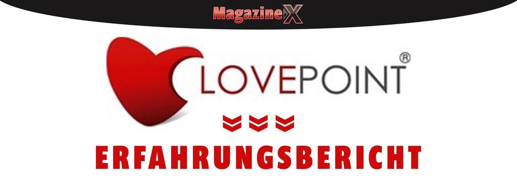 Lovepoint Erfahrungen