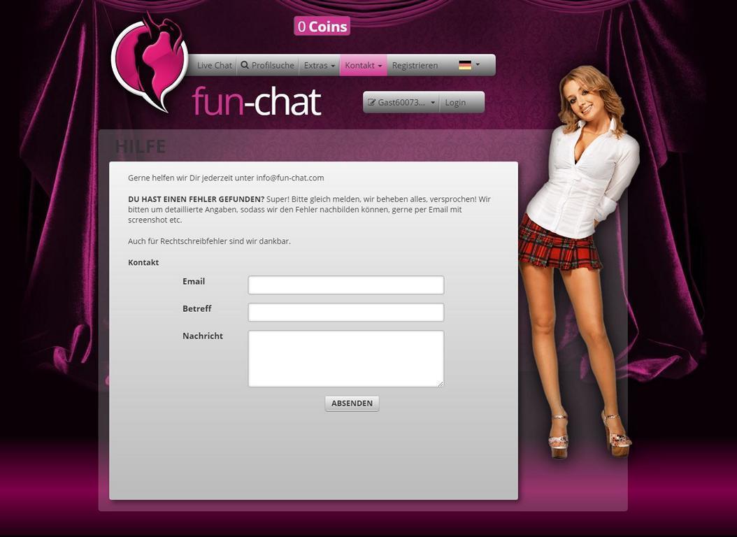 fun-chat erfahrungen