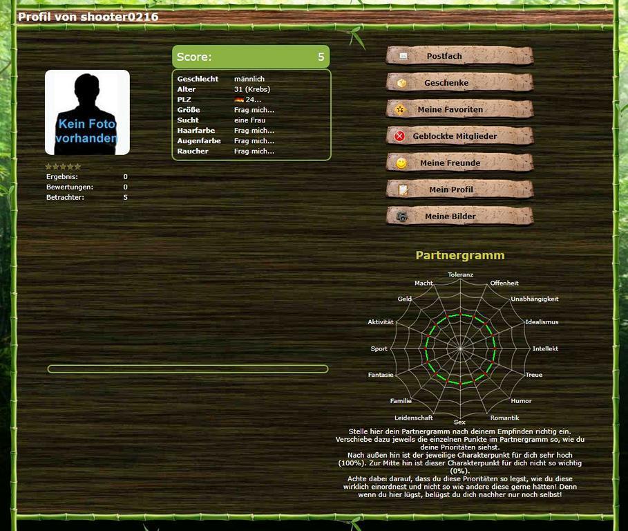 Single Jungle Bonuscode