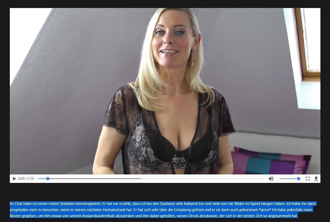 Dirty Tina in 2020 - Heiße Videos der Amateur