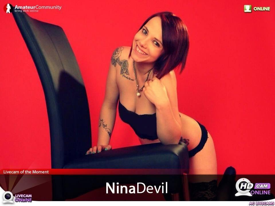 nina devil