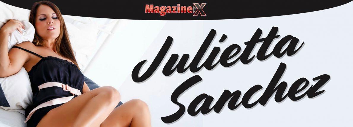 Julietta Sanchez