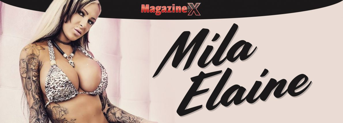 Mila Elaine
