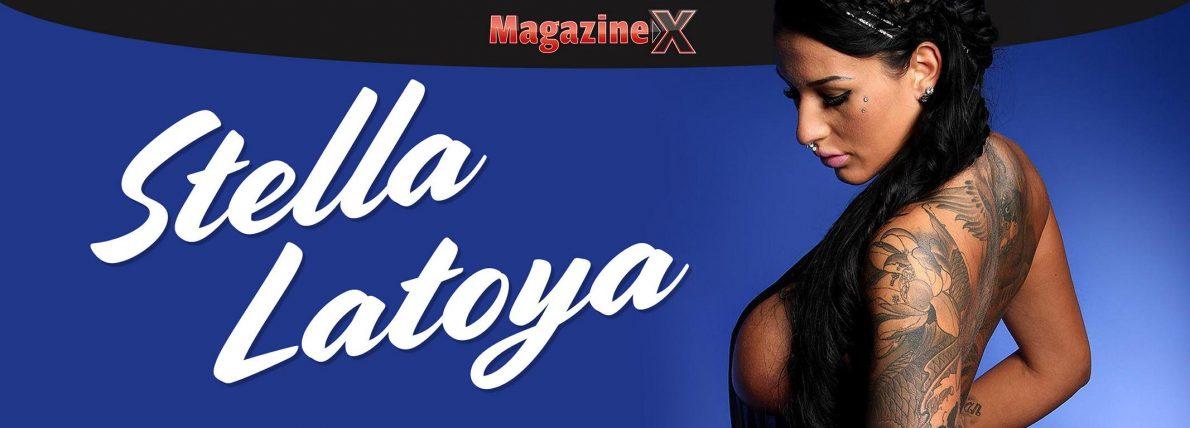 Stella Latoya