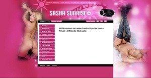 sasha sunrise