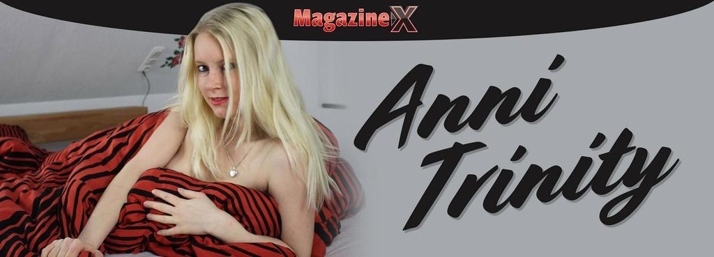 Anni Trinity