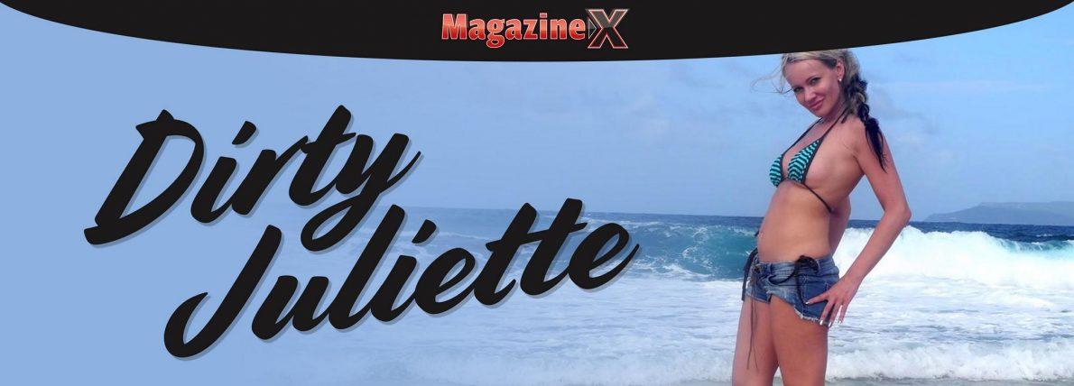 DirtyJuliette