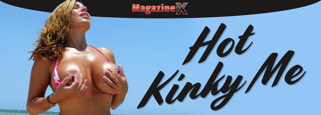 Hot Kinky Me
