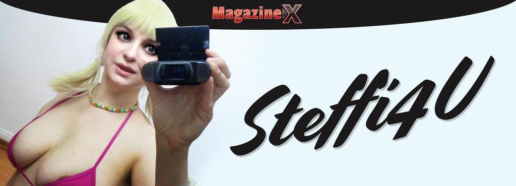 Steffi4u