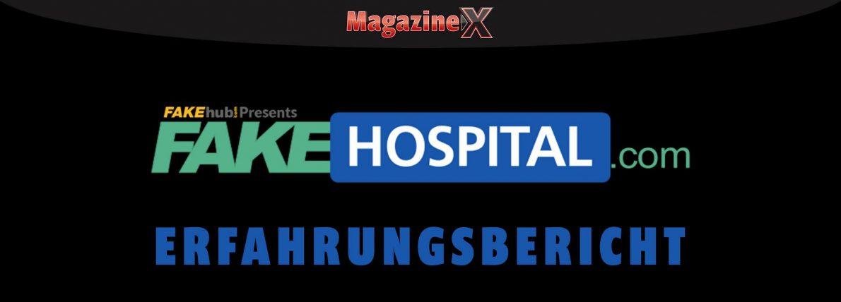 fake hospital erfahrungen