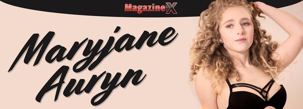 Maryjane Auryn - Heiße Videos der Amateur-Erotikdarstellerin