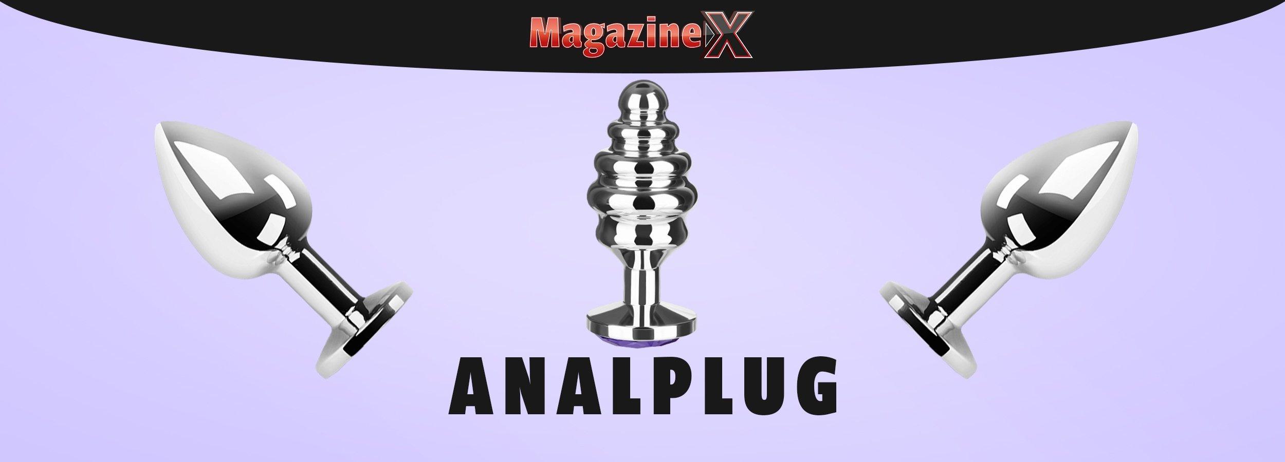 Lange tragen analplug Anal plug